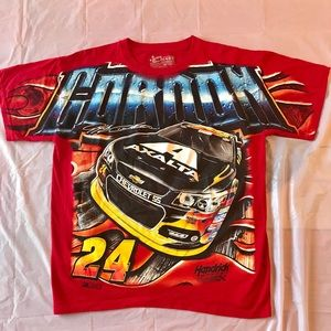 Chase Jeff Gordon tee shirt